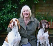 Bea Bevan, Harry and Quiver